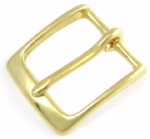 38mm Solid Brass Belt Buckle. Code AZ8